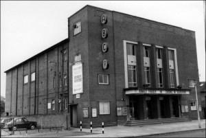Forum Cinema, Newbury: In 1964. (Taken from www.newbury.net)