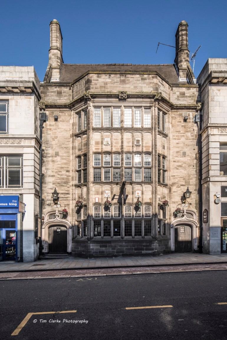 The Giffard Arms, Wolverhampton