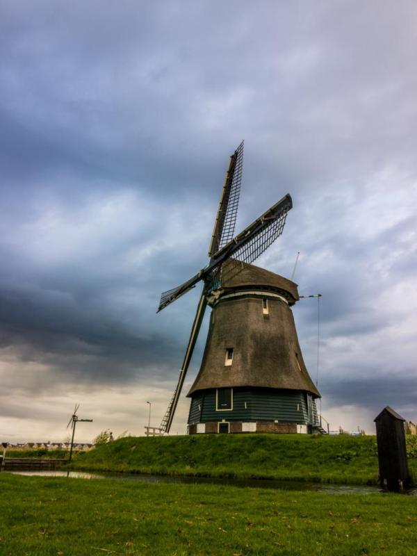 4 Tips Landscape In Bad Weather