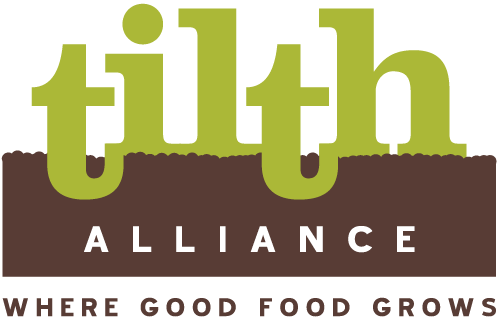Tilth Alliance - Where good food grows.