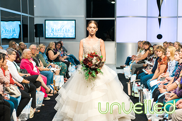 Unveiled Wedding Show September 2017