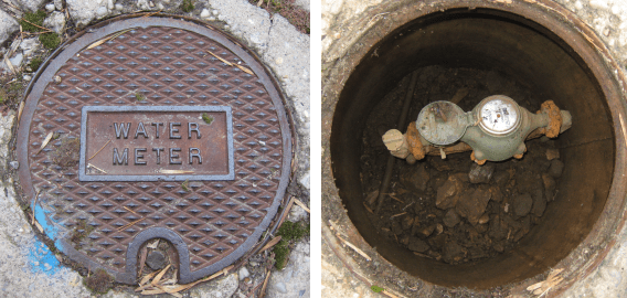 How to Turn Off Your Water Using the Main Cutoff Valve on the Street  One Project Closer