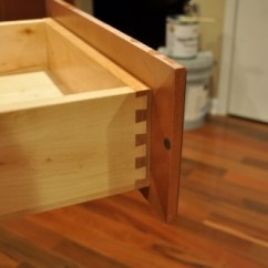 Trash Can Kitchen Cabinet Sinks Okc Build Diy Solid Wood Cabinets From Ipc (society ...