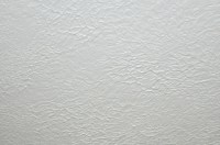 How to Remove a Stipple Ceiling by Sanding - One Project ...