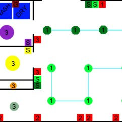 Basement Wiring Diagram 7 Pole Trailer Finishing A Day 3 Electrical Rough In One Project Closer Additional