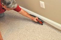 How to Install Carpet (60+ pics, Tips from Pro Installers ...