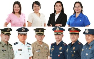 2018 METROBANK FOUNDATION Outstanding Filipinos Awardees