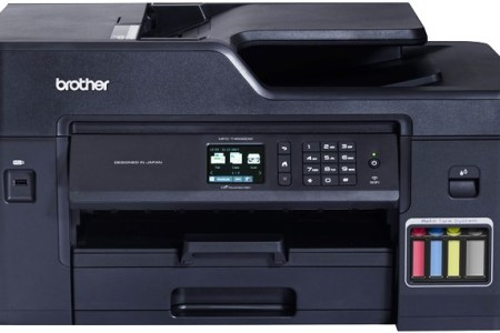 Brother Philippines: Newest A3 Inkjet Printer Series for Businesses and Home Office