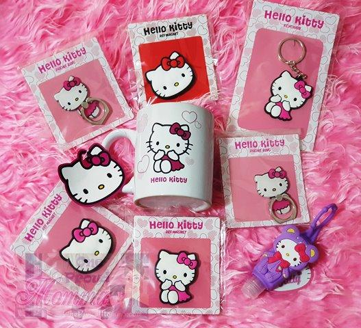 Daiso Japan Hello Kitty