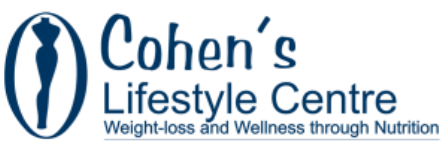 Cohen's Lifestyle Program - Lose Weight the Safe and Healthy Way!