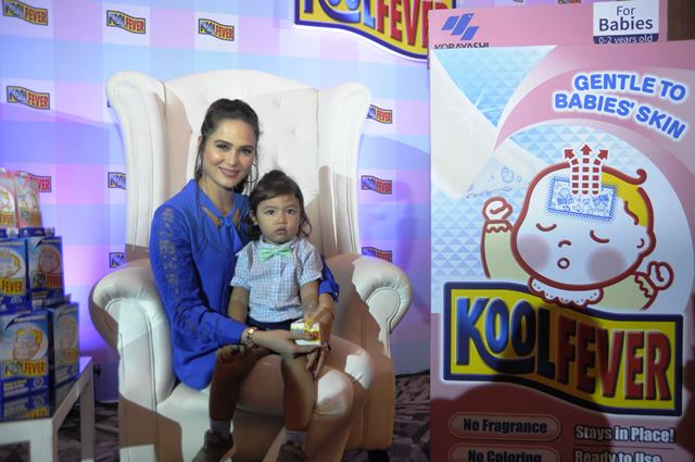 KOOLFEVER with Kristine Hermosa and Vin