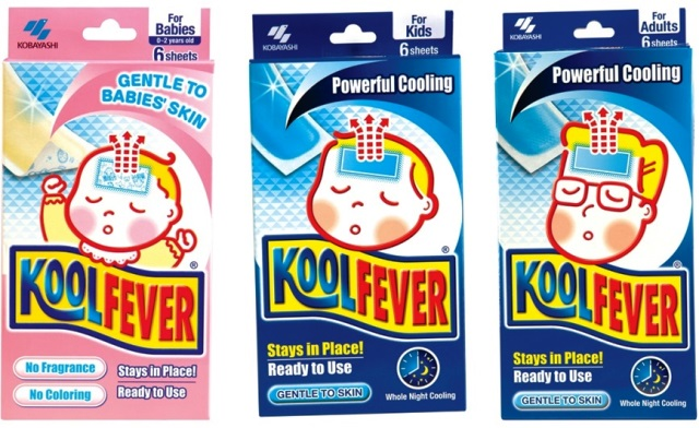 KOOLFEVER New Brand Ambassadors Kristine Hermosa and Son Vin