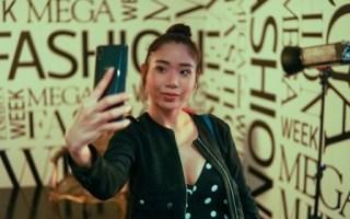 Mega Fashion Week Glam with VIVO V11