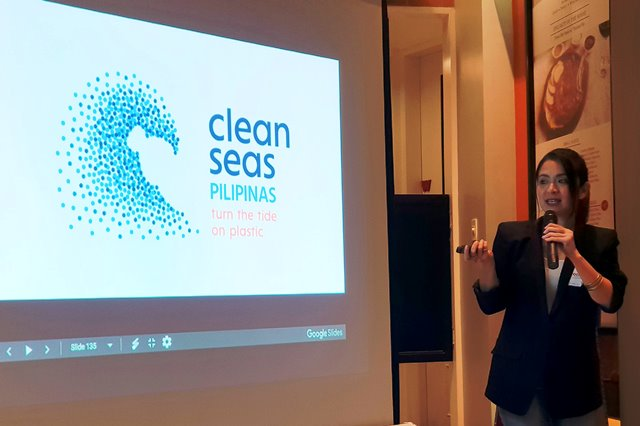 Aboitiz Launched KINDer App CleanSeas Pilipinas #KINDerEveryday