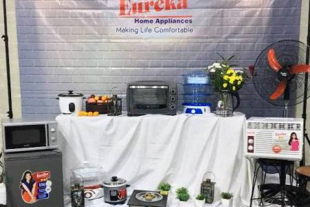 Eureka Home Appliances