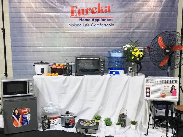 Eureka Home Appliances