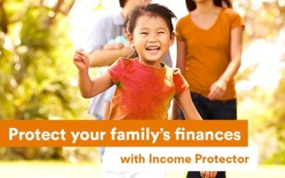FWD Life Insurance Set for Tomorrow Income Protector