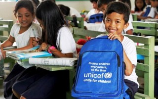 Lazada 11.11 Shopping Festival Partners with UNICEF to Help Children this Christmas