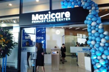 Maxicare Primary Care Center Ortigas