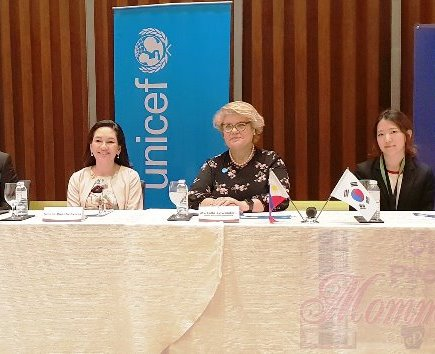 KOICA and UNICEF First 1000 Days Program