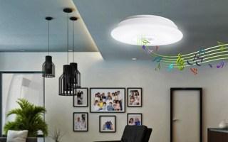 Nxled Stream music through LED lamp