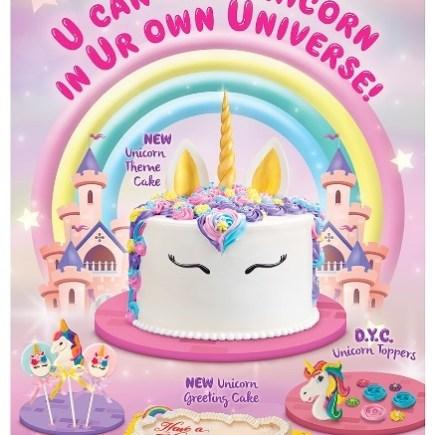 Goldilocks Unicorn Themed Products