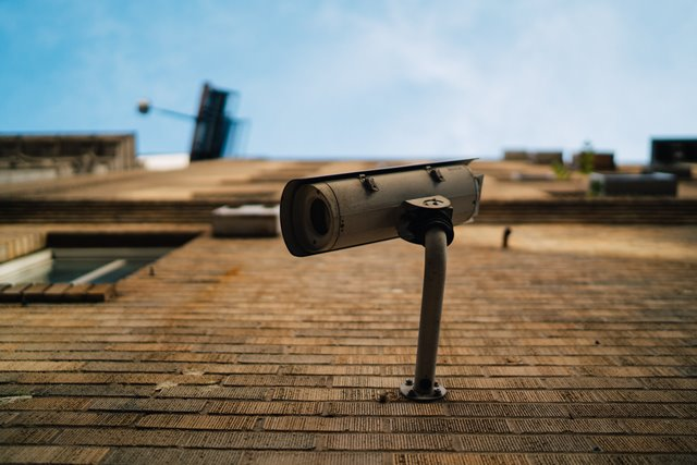 Home Camera Home Security Home Automation