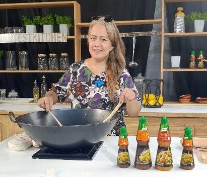 Knorr SavorRich Liquid Meaty Seasoning