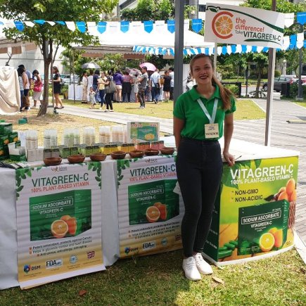 Maxicare Veggie Fest 2019