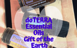 doTERRA Essential Oils - Gift of the Earth