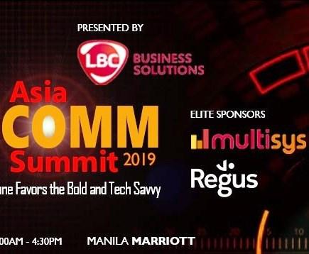 LBC AsiaEComm2019