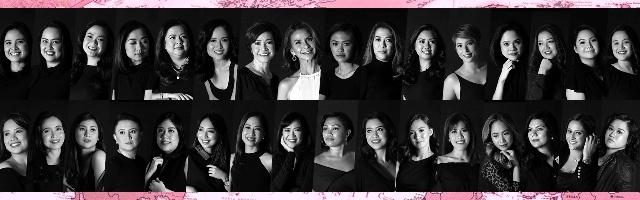 Philippine Wacoal Women of the World
