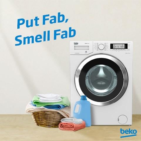 Beko Philippines Dryer