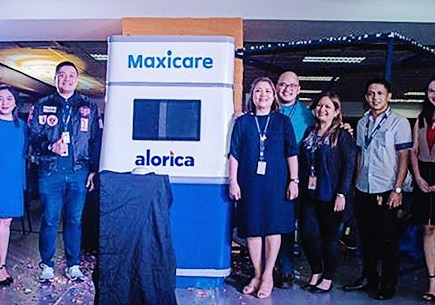 Maxicare forges alliance with Alorica