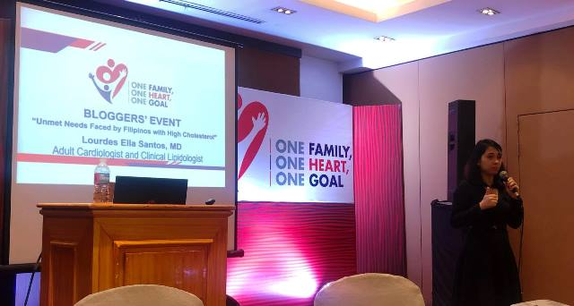 Zuellig Pharma and Amgen Philippines on cardiovascular diseases
