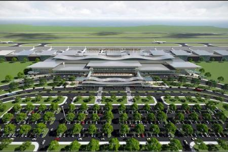 Central Luzon Expo New Manila International Airport