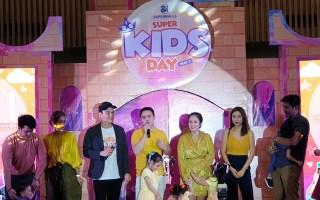 SM Super Kids Day 2019