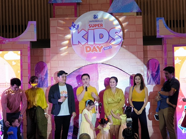 SM Super Kids Day 2019