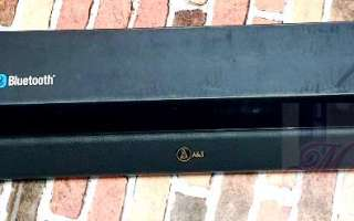 A&S Studio Sound Bar 100