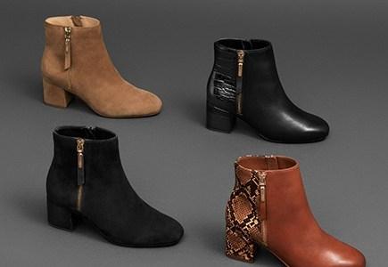 Dune London Women Ankle Boots
