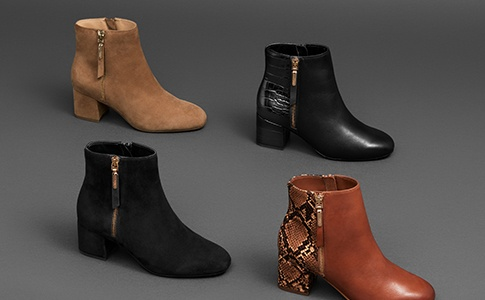 Dune London Women Ankle Boots