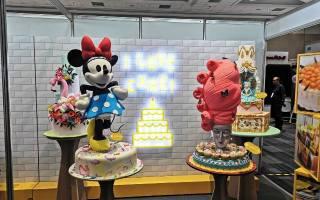 Goldilocks Cake Fiesta Manila