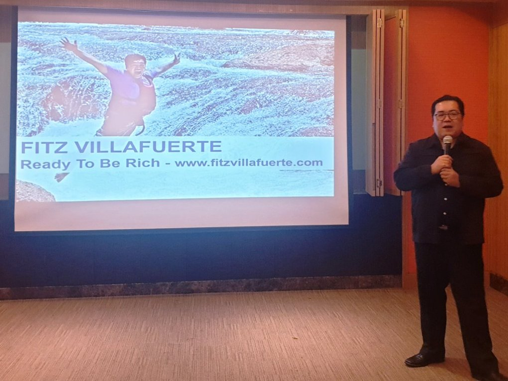 Home Credit Financial Literacy Fitz Villafuerte