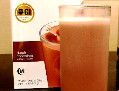 Herbalife Nutritional Shake Mix Dutch Chocolate