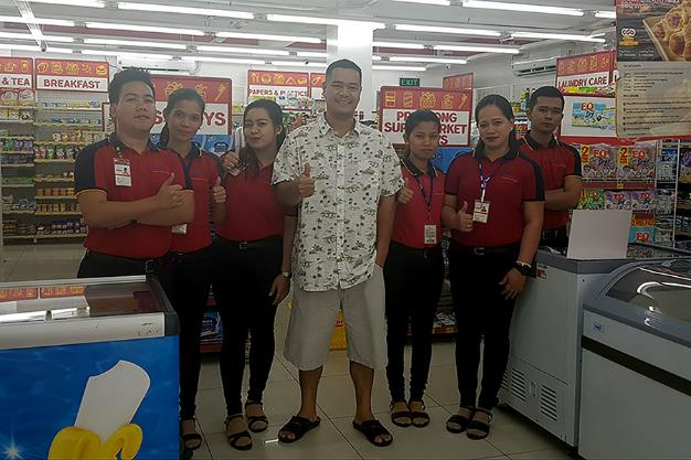 Alfamart Partner Story