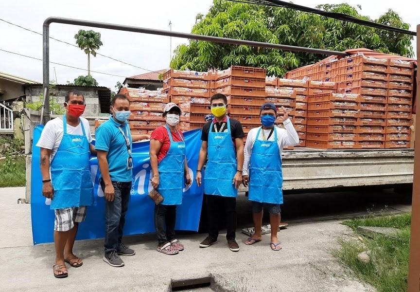 Pilmico Bread Program 1