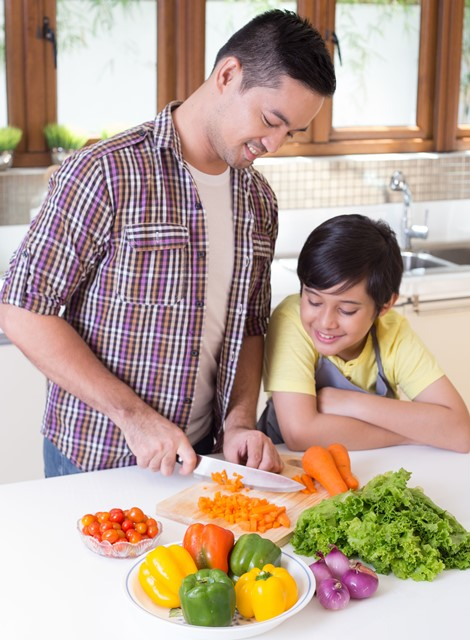 Solane 5 eco-friendly cooking tips