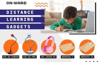 Distance learning Onward Ph