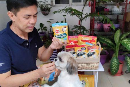Pedigree Tasty Bites Dog Food