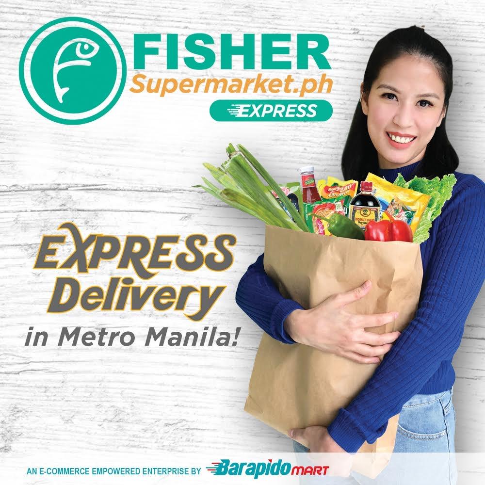 Fisher Supermarket